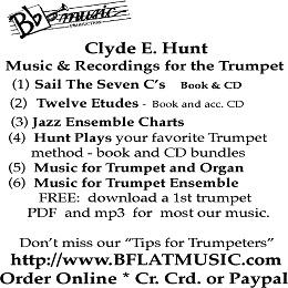 B Flat Music