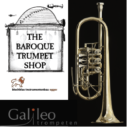Baroque Trumpet Shop
