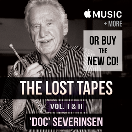 Severinsen Lost Tapes