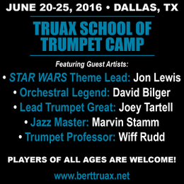 Truax School of Trumpet