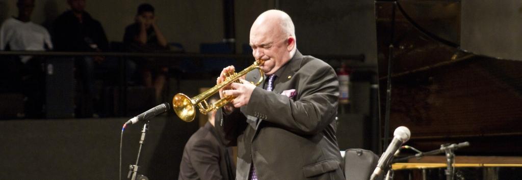 ITG - The International Trumpet Guild